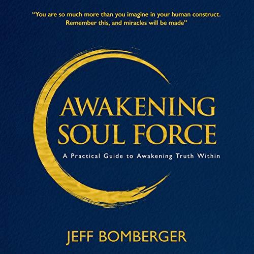 『Awakening Soul Force』のカバーアート