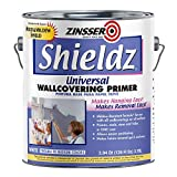 Rust-Oleum Corporation 02501 Zinsser Shieldz Universal Wallcovering Primer Sealer, 1-Gallon(Package may vary)