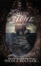 Of Straw and Stone (Once Upon a Darkened Night) (Volume 10)