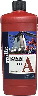 Mills Nutrients Basis A (1 Liter)
