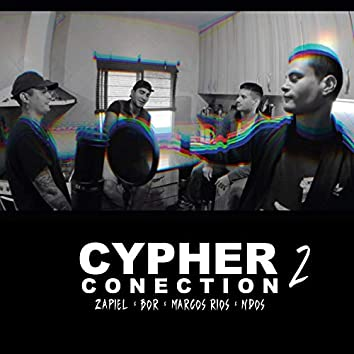 Cypher Connection, Vol. 2 (Con Bor, Ndos, Zapiel)