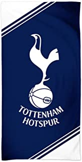 WinCraft Tottenham Hotspur Beach Towel with Premium Spectra Graphics, 30x60 inches