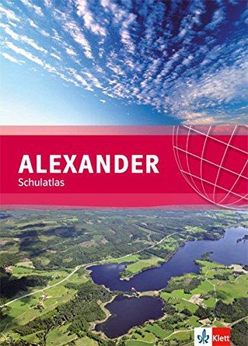 ALEXANDER Schulatlas: Sekundarstufe I