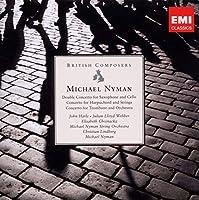 Michael Nyman Concertos