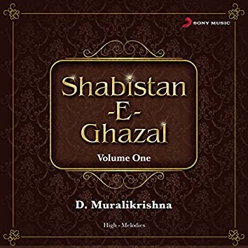 Shabistan-E-Ghazal, Vol. 1