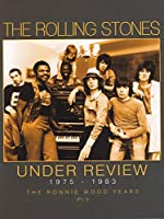 Under Review 1975-1983: The Ronnie Wood Yrs Pt 1 [DVD] [Import]