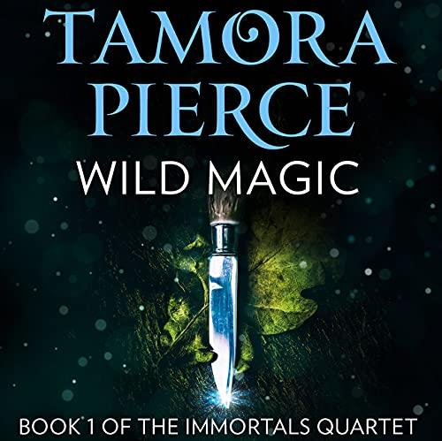 Wild Magic cover art