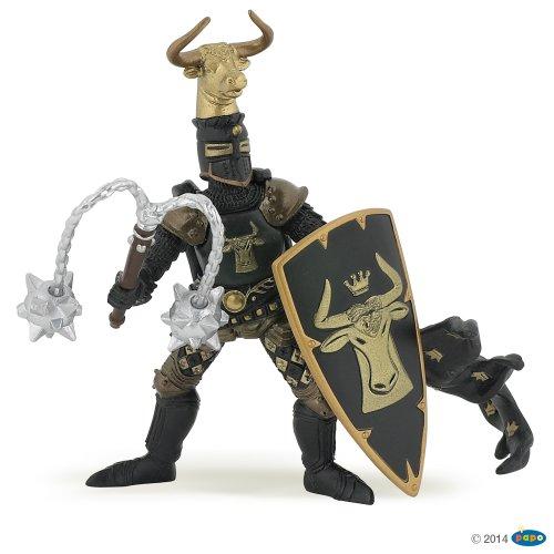 Medioevo Riproduzione in scala PVC Maestro d'armi del Toro