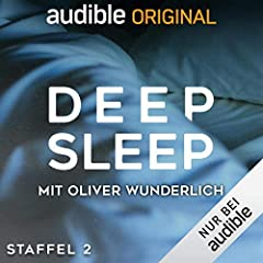 Deep Sleep: Staffel 2 (Original Podcast)