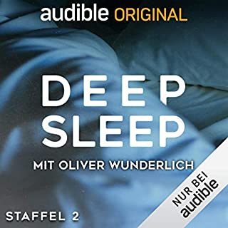 Deep Sleep: Staffel 2 (Original Podcast) Titelbild