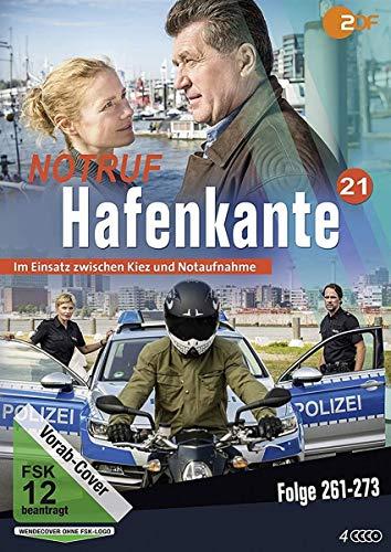 Vol.21: Folge 261-273 (4 DVDs)