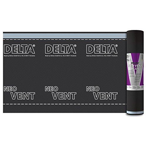 Dörken DELTA-Neo Vent Plus 50x1,50 m