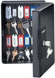 SentrySafe Key Box, Small Key Lock Box, KB25