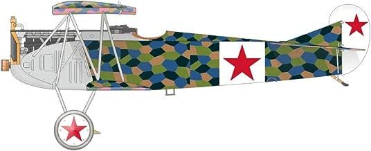 'Edardo 1/72 Limited Edition Soviet Army Fokker D.7 (MAG) / EDU02128 1:72 Eduard Fokker D.VII (MAG) [Model Building KIT]