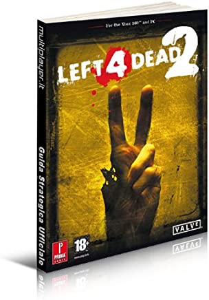 Left 4 Dead 2 - Guida Strategica