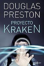 Proyecto Kraken (Wyman Ford 4) (Spanish Edition)