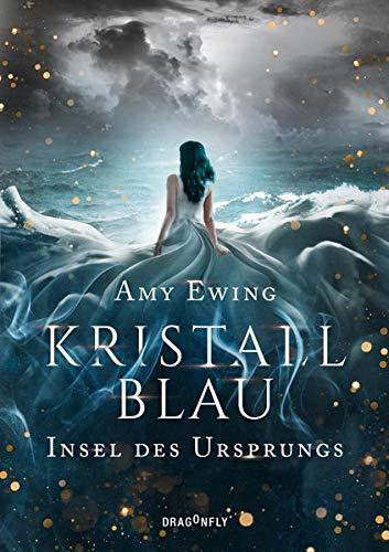 Kristallblau - Insel des Ursprungs