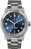 Breitling Navitimer 8 Automatic 41 Blue Dial...