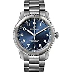 Breitling Watches Breitling Navitimer 8 Automatic 41 Blue Dial Men's Watch A17314101C1A1