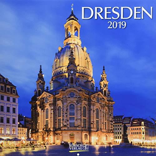 Dresden (BK) 230319 2019: Broschürenkalender mit Ferienterminen