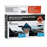 Limpro Deumidificatore auto 400 gr – riutilizzabile