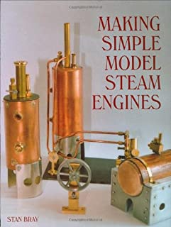live model steam engines kits