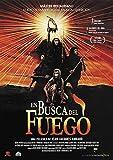 En busca del fuego [DVD]