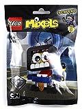 LEGO 41578 - Personajes Mixels 41578, Serie 9, Screeno