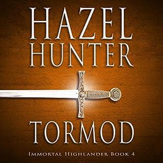Tormod: A Scottish Time Travel Romance Titelbild