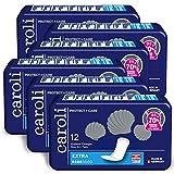 Caroli Protect + Care Hygiene-Einlagen, Vorteilspack, Made in Germany (Extra 6 x 12 Stück)