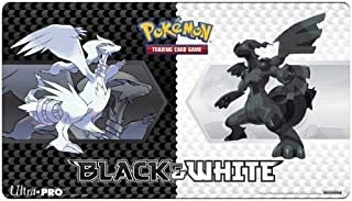 Ultra Pro Pokemon Black & White Generic 5 Playmat (Play Mat)