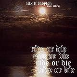 Ride Or Die (feat. babyfon)