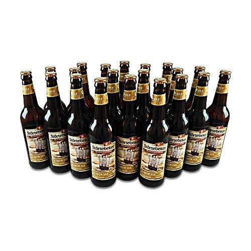 Störtebeker Scotch-Ale (20 Flaschen à 0,5 l / 9,0% vol.)