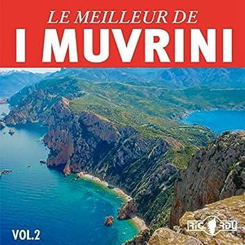 Le meilleur de I Muvrini, Vol. 2