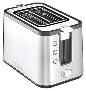 Krups KH442D Control Line: Toaster