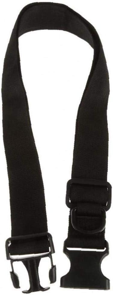 Cintura in nylon Cintura a sgancio rapido di sicurezza esterna tessitura Riggers Heavy Duty Belt Web