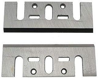 Axminster APPT310 Jet 310/mm y Robland cepillos 310/x 25/x 3/mm cuchillas de cepilladora para Charnwood W590//1