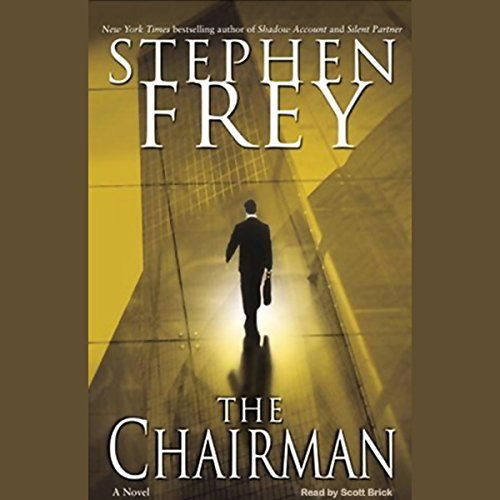 The Chairman cover art