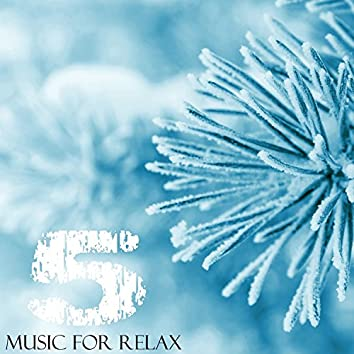 Music For Relax, Vol. 5