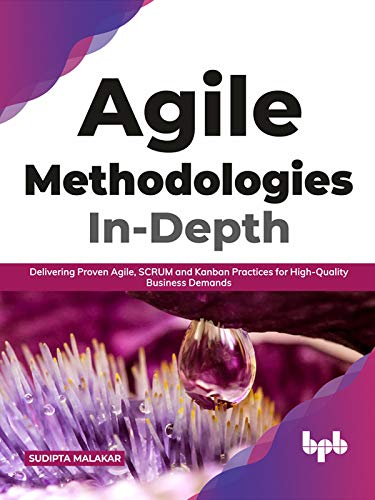 Agile Methodologies In-Depth: Delivering Proven Agile, SCRUM and Kanban Practices for High-Quality Business Demands (English Edition)