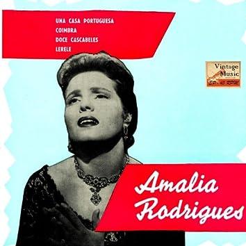"Vintage World Nº 38 - EPs Collectors ""Doce Cascábeles"""