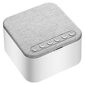X-Sense Sowhite noise Machine