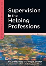 Best supervision in the helping professions Reviews