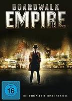 Boardwalk Empire - 1. Staffel