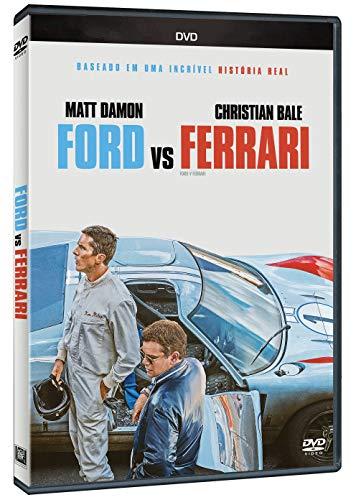 Ferrari Christian Bernthal Caitriona Balfe