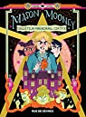 Mason Mooney, Tome 1 : Enquêteur paranormal certifié par Seaerra Miller