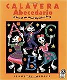 Calavera Abecedario: A Day of the Dead Alphabet Book (English Edition)