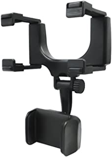 KKmoon Konnwei Automobile Malfunction Diagnostic Instrument Car Phone Holder Rearview Mirror Mount GPS Smartphone Stand Un...