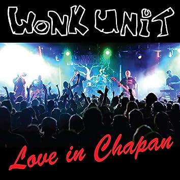 Love in Chapan