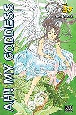 Ah ! My Goddess - Tome 37 de Kosuke Fujishima